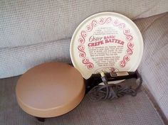 oster creperie crepe maker instructions