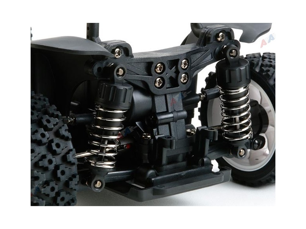 swi-rc instructions for wrx