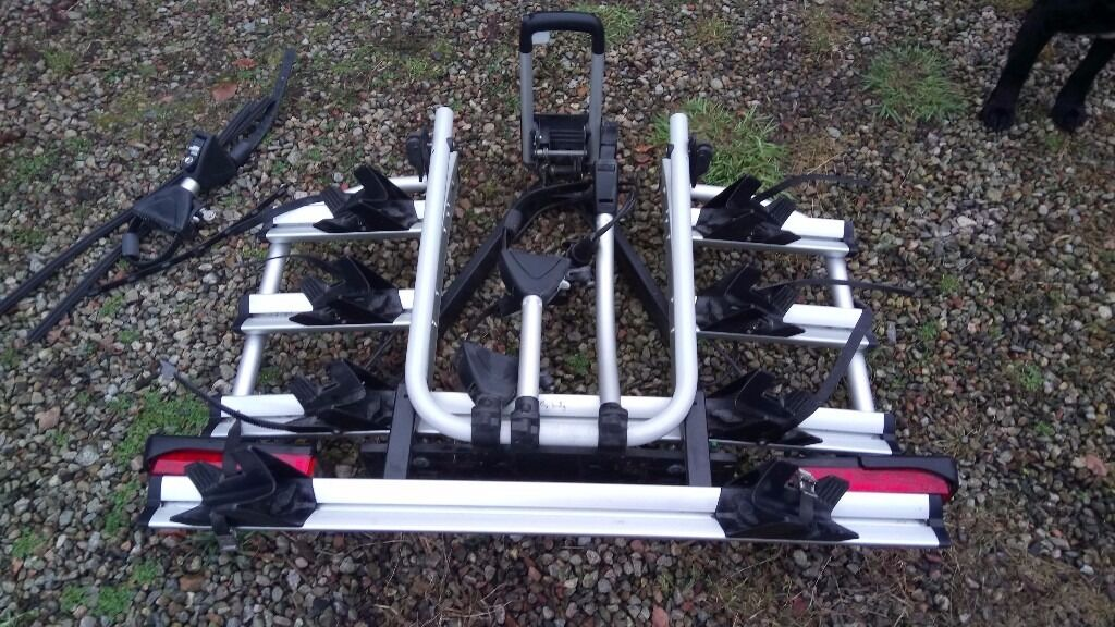 atera bike carrier instructions
