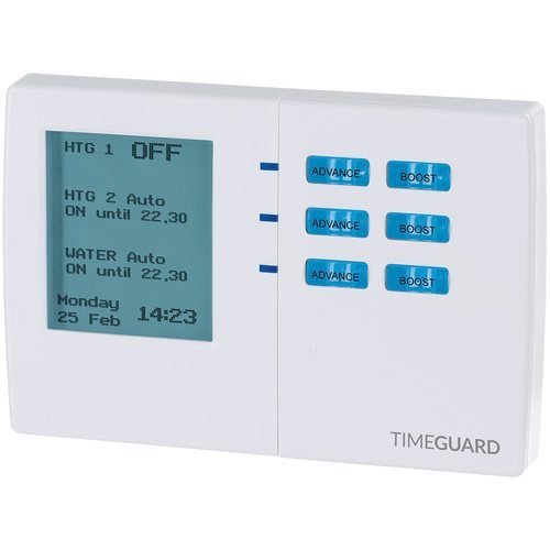 click 7 day digital timer instructions